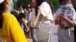 Khánh Hòa: Nữ sinh bị đánh hội đồng, quay clip đăng lên mạng xã hội