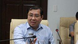 Chủ tịch Đà Nẵng: Đẩy nhanh giải phóng mặt bằng tuyến La Sơn-Túy Loan