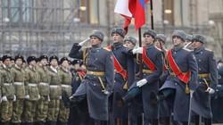 TRỰC TIẾP: Nga diễu binh rầm rộ kỷ niệm 78 năm cuộc duyệt binh lịch sử