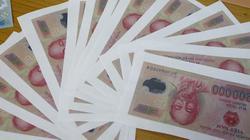 Ngân hàng Nhà nước hướng dẫn phân biệt tiền thật - tiền giả