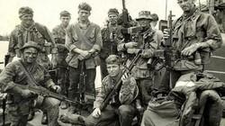 """Bí ẩn những toán binh """"săn người"""" của Mỹ trong chiến tranh Việt Nam"""