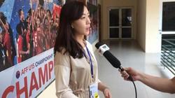Tin tối (7/11): Ông Park ký hợp đồng, nữ phóng viên Hàn nói điều cực sốc
