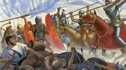 Lính La Mã chinh chiến đến Trung Quốc cách đây 2.000 năm?