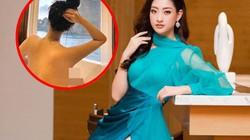 Hoa hậu Lương Thùy Linh bị kẻ xấu mạo danh, đăng hình bán nude trong bồn tắm
