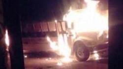 """Mexico: Băng đảng tung hoành giữa đêm, biến thành phố biên giới thành """"chảo lửa"""""""