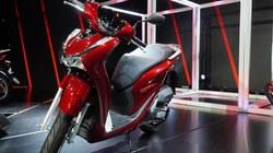 Bảng giá 2020 Honda SH mới nhất, tăng hơn 6 triệu so với SH cũ