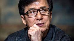 Thành Long bị phản đối đến VN, sao Việt liền nói một câu gay gắt