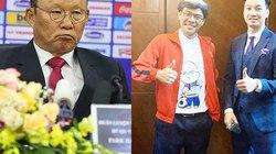 HLV Park vừa ký hợp đồng lương 50.000 USD/tháng, sao Việt liền nhắc về giấc mơ lạ