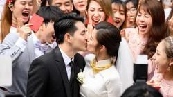 """Sức hút  đám cưới Đông Nhi - Ông Cao Thắng nhận """"like khủng"""" vì tình yêu chân thành"""