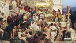 """Alexander Đại đế và bữa tiệc """"máu"""" rùng rợn tại Ba Tư"""