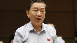 """Bộ trưởng Tô Lâm: """"Chúng ta đang phải đối mặt với cuộc chiến tranh trên mạng"""""""
