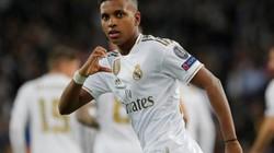 """""""Tiểu Neymar"""" Rodrygo: 18 tuổi, 45 triệu euro và tương lai của thành Madrid"""
