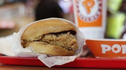Bị đâm chết chỉ vì miếng bánh sandwich gà
