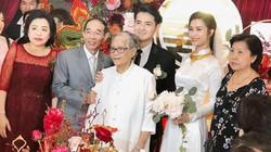 """Gia đình Ông Cao Thắng tiết lộ bất ngờ về Đông Nhi trong """"đám cưới thế kỷ"""""""