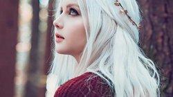 Dàn hot girl nổi tiếng thế giới khiến vạn người mê mệt vì mái tóc bạch kim nổi bật