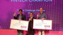 Fintech mang đến làn gió đổi mới trong lĩnh vực tài chính ngân hàng