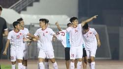 """Thắng U19 Guam 4-1, U19 Việt Nam chờ đá """"chung kết"""" với U19 Nhật Bản"""