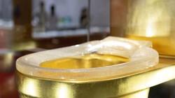Đồ vật nghe vốn không sạch sẽ được đính kim cương, treo giá 30 tỷ