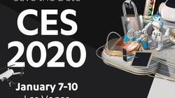 CES 2020 sẽ quy tụ những anh tài công nghệ nào?