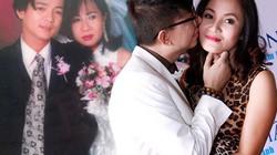 Câu chuyện kỳ lạ về vợ ca sĩ Long Nhật, Vũ Hà lan truyền trong giới showbiz Việt