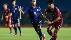 HLV U19 Thái Lan lý giải việc đội nhà thua sốc U19 Campuchia