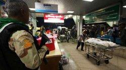 15 người thiệt mạng trong vụ xả súng đẫm máu nhất thập kỷ tại Thái Lan