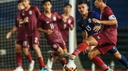 Thua U19 Campuchia, CĐV Thái Lan nổi giận đòi HLV nhà từ chức