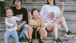 Khánh Thi và chồng kém 12 tuổi làm show thực tế kể chuyện riêng tư để bớt bị đàm tiếu
