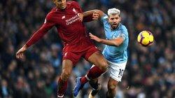 """3 điểm nóngquyết định thành bại trận """"chung kết"""" Liverpool vs Man City"""