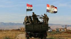 Mỹ tuyên bố bắn bất cứ ai giành quyền kiểm soát các mỏ dầu Syria