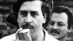 Mộng tưởng làm Tổng thống Colombia của trùm ma túy Escobar