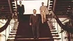 """""""Phút 89"""" của Nguyễn Văn Thiệu ở Sài Gòn (Kỳ 1): Cà Cuống cay!"""