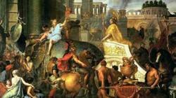 Bí ẩn không lời giải về lăng mộ của Alexander Đại đế