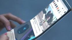 """Samsung lại """"càn quét"""" thị trường với smartphone gập lại W20 5G"""