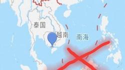 """Thiết bị điện mặt trời có """"đường lưỡi bò"""" phi pháp: EVN yêu cầu đối tác Trung Quốc loại bỏ"""