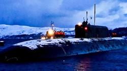 Hai tàu ngầm hạt nhân Nga phóng ngư lôi vào nhau dưới đáy biển