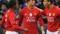 Rio Ferdinand choáng váng với mức độ đầu tư cho sự nghiệp của Ronaldo