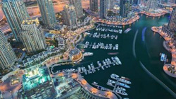 """Khu dân cư toàn nhà giàu sang chảnh ở Dubai, thuê nhà """"ngốn"""" tiền tỷ/năm"""