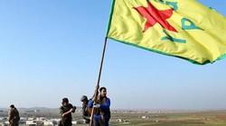 Nga bị tố cung cấp vũ khí, đạn dược cho người Kurd Syria
