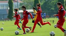 Tiết lộ mức lương cực sốc của cầu thủ nữ Việt Nam