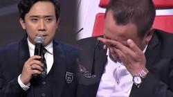 """MC Lại Văn Sâm, Trấn Thành bật khóc khi gặp """"dị nhân"""" toán học 12 tuổi"""