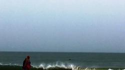Khánh Hòa xuất hiện nhiều đợt sóng dữ