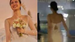 """Đông Nhi chuẩn cô dâu """"bung lụa"""" nhất năm, Trấn Thành tự nhận """"lúc về hết hồn"""""""