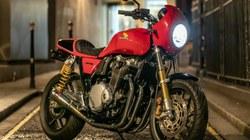 Xuýt xoa Honda CB1100 RS 5Four bản siêu hiếm, giá gần nửa tỷ đồng