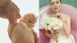 Ninh Dương Lan Ngọc gây sốc, sắp kết hôn ngay sau đám cưới Đông Nhi?