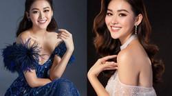 Trước thềm chung kết Miss International 2019, Tường San diện váy trễ nải gợi cảm