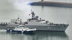 Hải quân Việt Nam khắc phục nhược điểm của Gepard 3.9 như thế nào?