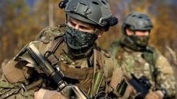 Đặc nhiệm Spetsnaz của Nga được tuyển chọn khó khăn như thế nào?
