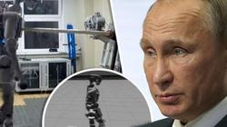 Putin tuyên bố Nga nên dẫn đầu thế giới trong lĩnh vực này