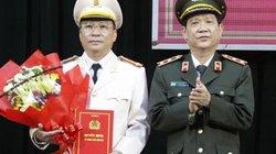 Tân Giám đốc Công an tỉnh Quảng Nam là ai?